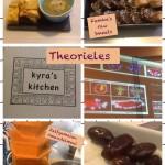 Raw food, Superfoods en een Weerstand-smoothie