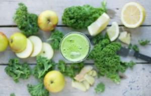 green juice-2